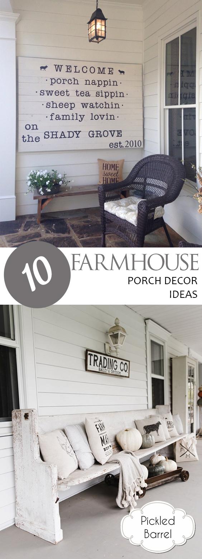 Fullsize Of Farmhouse Home Decor