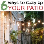 Patio, patio furniture, DIY patio, popular pin, home improvement, DIY home improvement, outdoor living, outdoor furniture, DIY patio furniture.