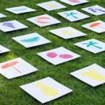 12 Backyard Games for Everyone - Gardening, Gardening Tips and Tricks, Backyard Games, Backyard Games for Kids, Fun Games for Kids, Outdoor DIYs, Outdoor Tips and Tricks, Outdoor Living.