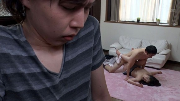 南梨央奈 お姉ちゃんのリアル性教育サンプルイメージ7枚目