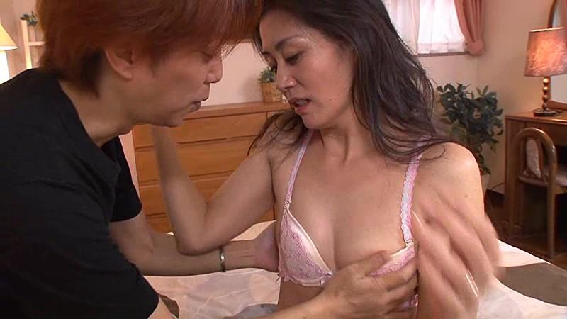 MCSR-248 奇跡の62歳美魔女 江角真弓-1