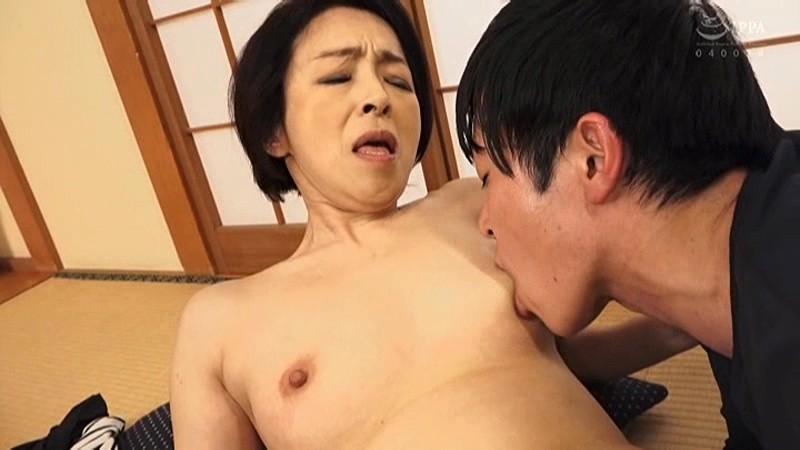 母子交尾 藍川京子BKD-193-1