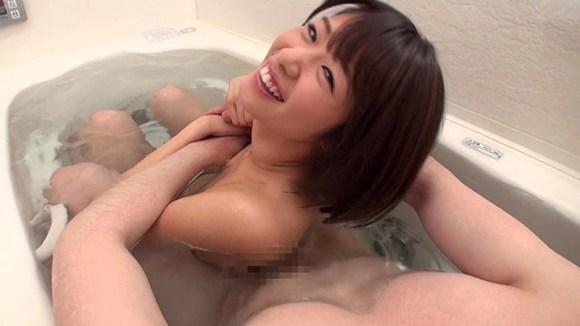 川上奈々美 姉ちゃんが勝手に布団に入ってくるサンプルイメージ6枚目