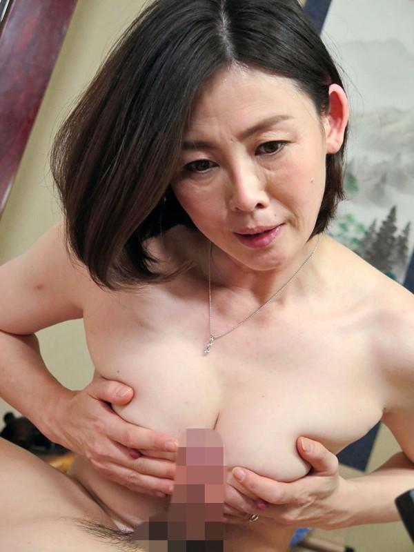 竹内梨恵 五十路熟女と義理息子MLW-2172-4