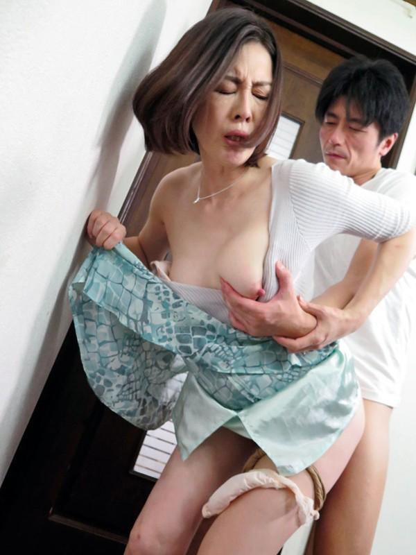 竹内梨恵 五十路熟女と義理息子MLW-2172-2