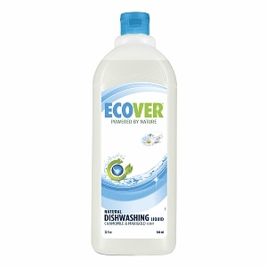 Ecover Ecological Dishwashing Liquid, Chamomile and Marigold - 32 fl oz