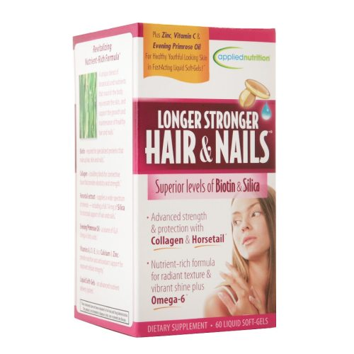 Medium Crop Of Collagen For Hair
