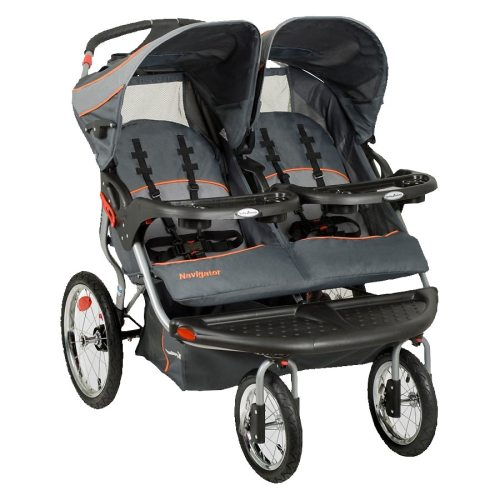 Medium Of Baby Trend Jogging Stroller