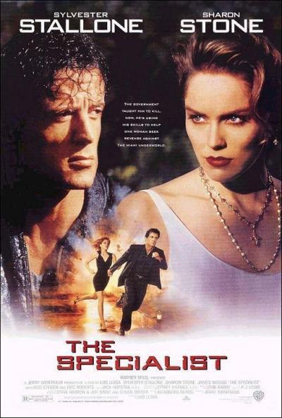 El especialista (1994) - FilmAffinity