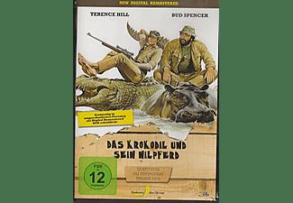 Das Krokodil und sein Nilpferd (High Definition Remastered) auf DVD online kaufen | SATURN