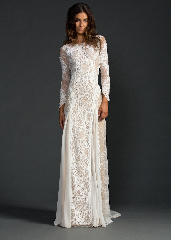 second hand wedding dresses Grace Loves Lace Inca Second Hand Wedding Dress on Sale 39 Off