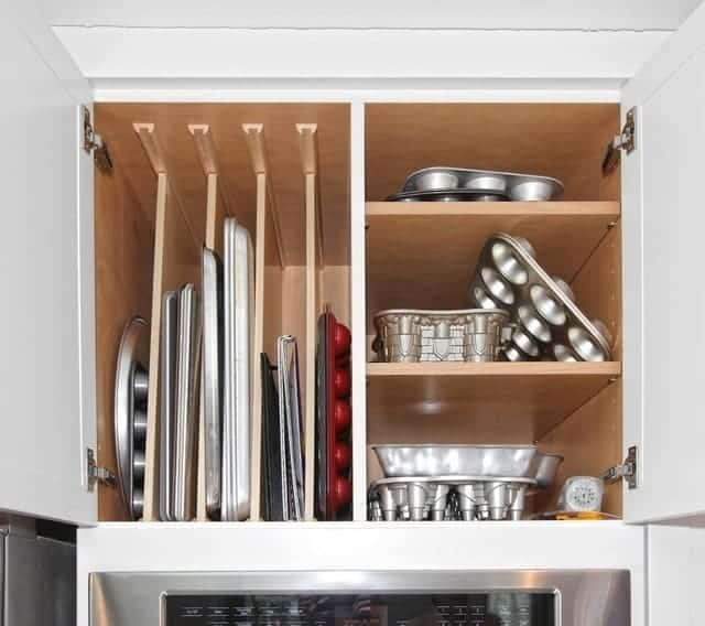 Superior Creative Kitchen Storage Ideas Part - 1: ... Know About Spice Racks And Knife Blocks, So Here Are A Few Innovative  Ideas That You May Not Have Seen To Help You Make The Most Of Your Kitchen  Space.
