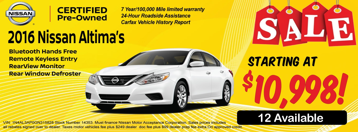 Nissan Motor Acceptance Corporation Payoff Overnight Address