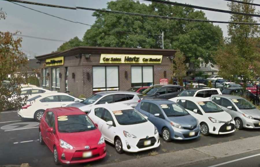 Hertz Car Sales Rockville Centre   Used Cars in Rockville Centre  NY
