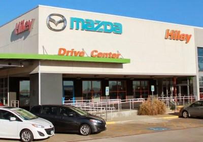 Why Choose Hiley | Hiley Mazda of Arlington | New Mazda Dealer