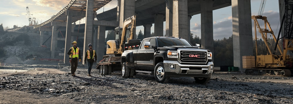 Meet the Duramax Diesel Engine   GMC Diesel Trucks in Buford  GA GMC Trucks and the Available Duramax Diesel Engine in Buford  GA
