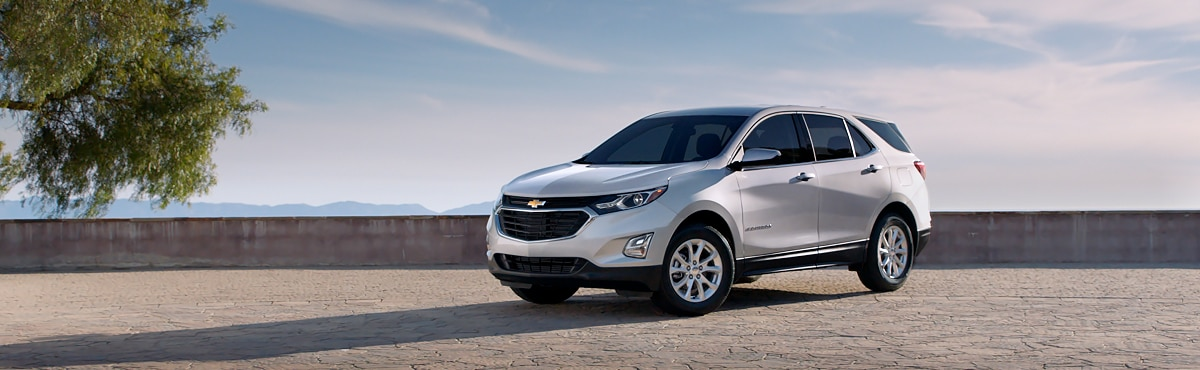 2019 Chevrolet Equinox for Sale in Vienna   Koons Tysons Chevy Buick GMC Enjoy Every Minute Of Your Drive