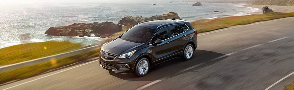 2018 Buick Envision in Vienna   Koons Tysons Chevy Buick GMC 2018 Buick Envision in Vienna