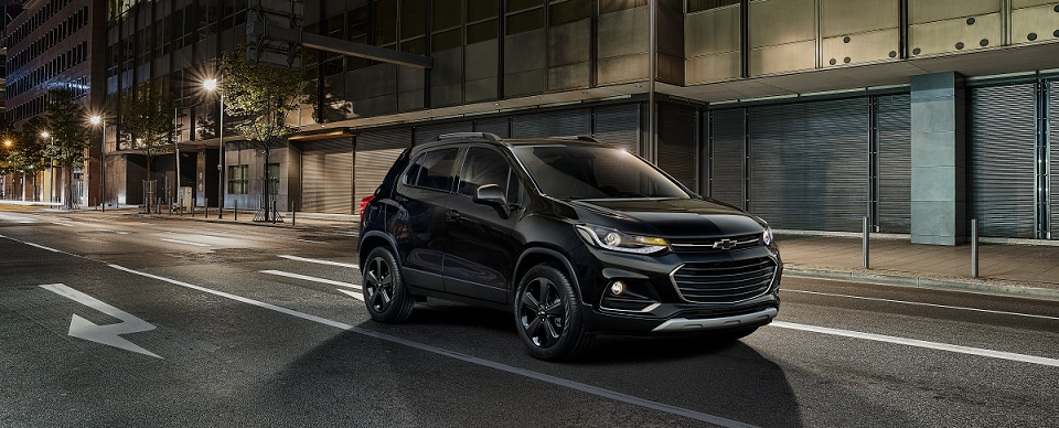 2019 Chevy Trax for Sale in Vienna   Koons Tysons Chevy Buick GMC 2019 Chevrolet Trax