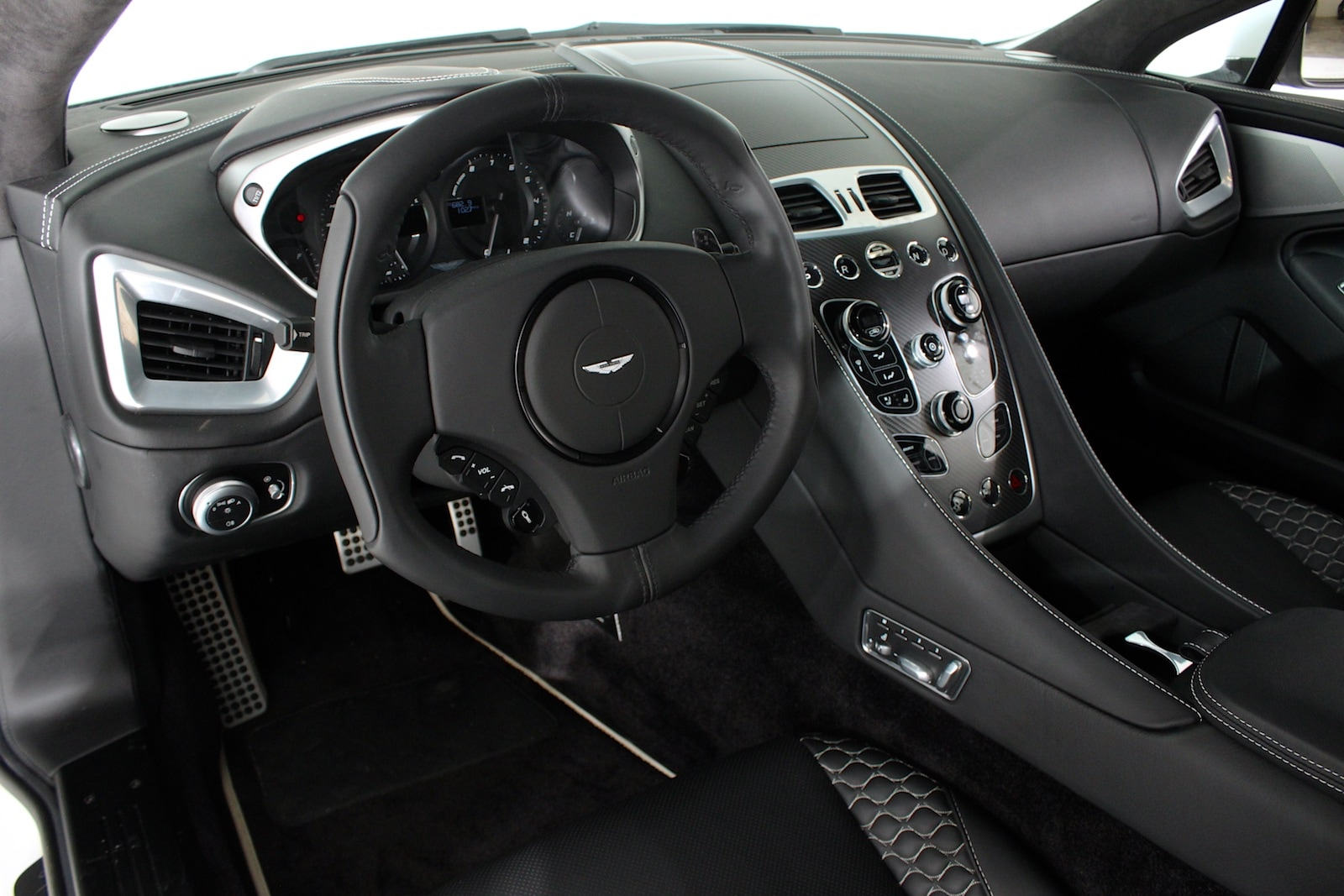 ASTON MARTIN VANQUISH Coupe For Sale In Plainview NY At - Aston martin long island