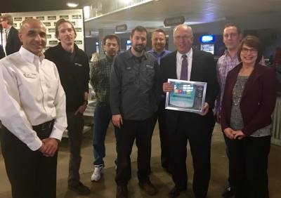 West Herr Wins 2016 Best Places to Work!   West Herr Auto Group