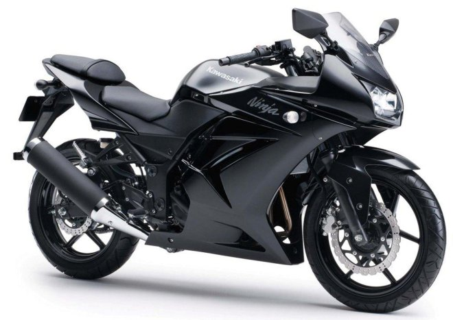 Motorcycles Kawasaki Ninja   disrespect1st.com