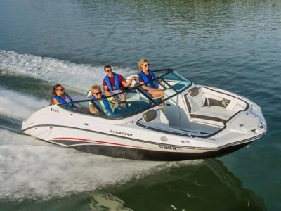 2015 Yamaha 212SS | boat review @ Top Speed