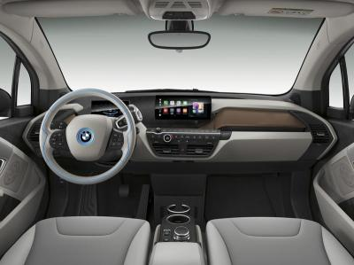 2019 BMW I3 120Ah | Top Speed