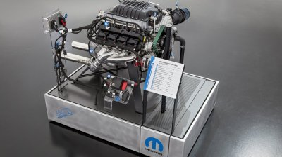 All About The Hellephant Crate Engine And Why You Should Care | Top Speed