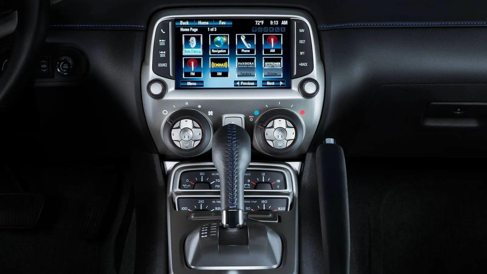 2014 2015 Chevrolet Camaro Top Speed - Gsiders.co