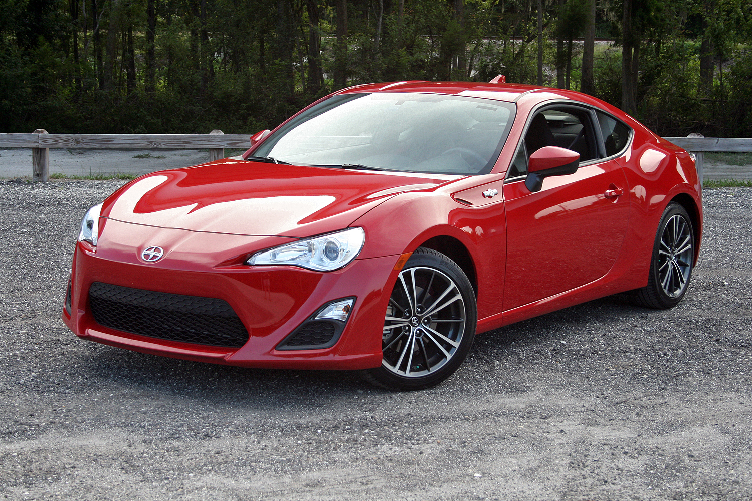 2015 Scion FRS Driven Top Speed - Gsiders.co