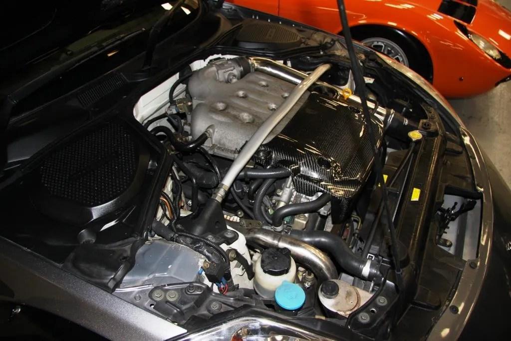 2003 Nissan 350Z Tokyo Drift Top Speed