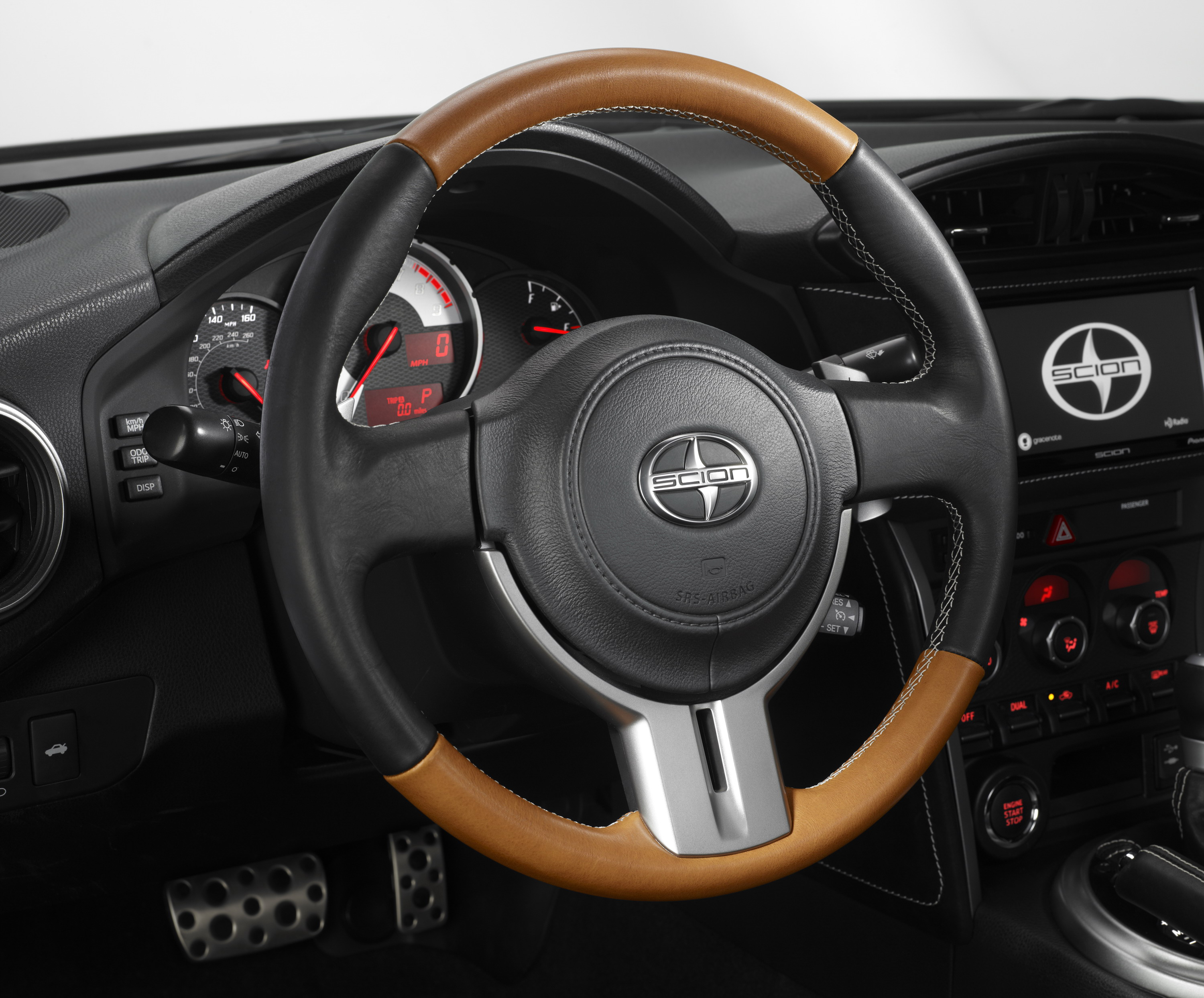 2016 Scion FRS Release Series 20 Top Speed - Guawa.co