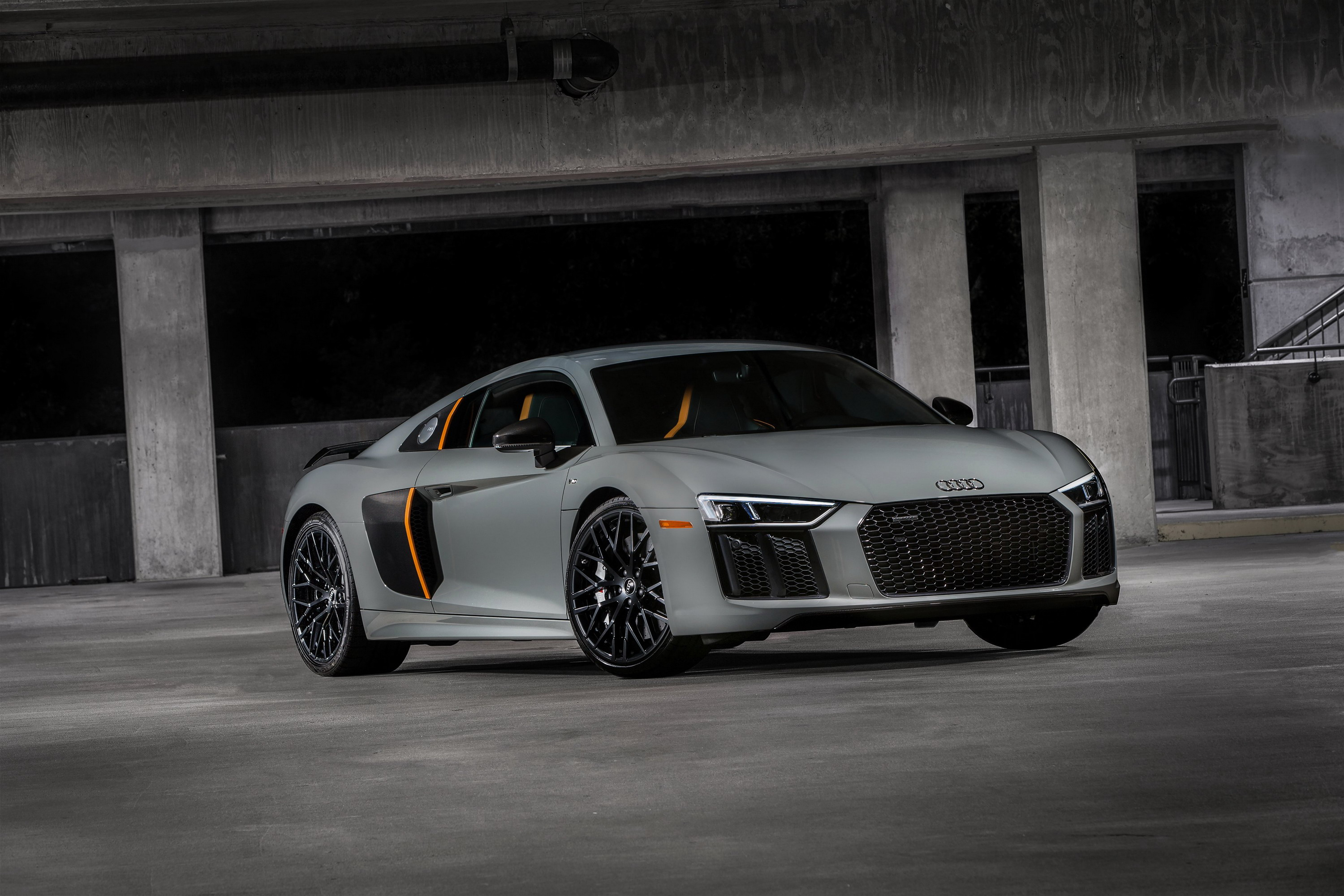Audi R V Plus Exclusive Edition Top Speed Guawaco - Audi r8 top speed
