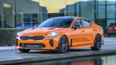 2018 Kia Stinger GT Federation Pictures, Photos, Wallpapers. | Top Speed