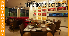 interior photographer