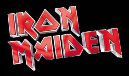 Logo - Iron Maiden