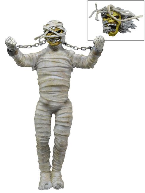 NECA - Powerslave Eddie Figure