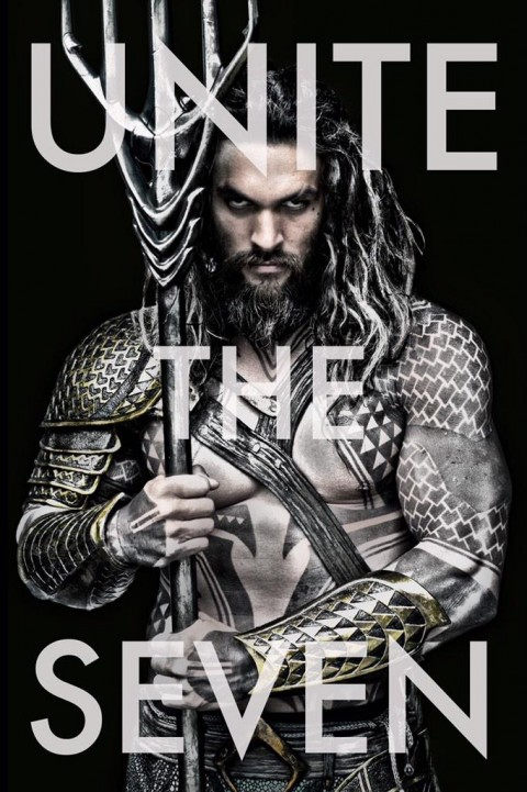 Photo - Jason Momoa - Aquaman