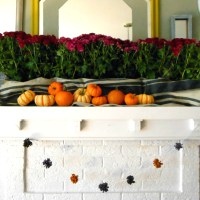DIY: Festive Fall Garland