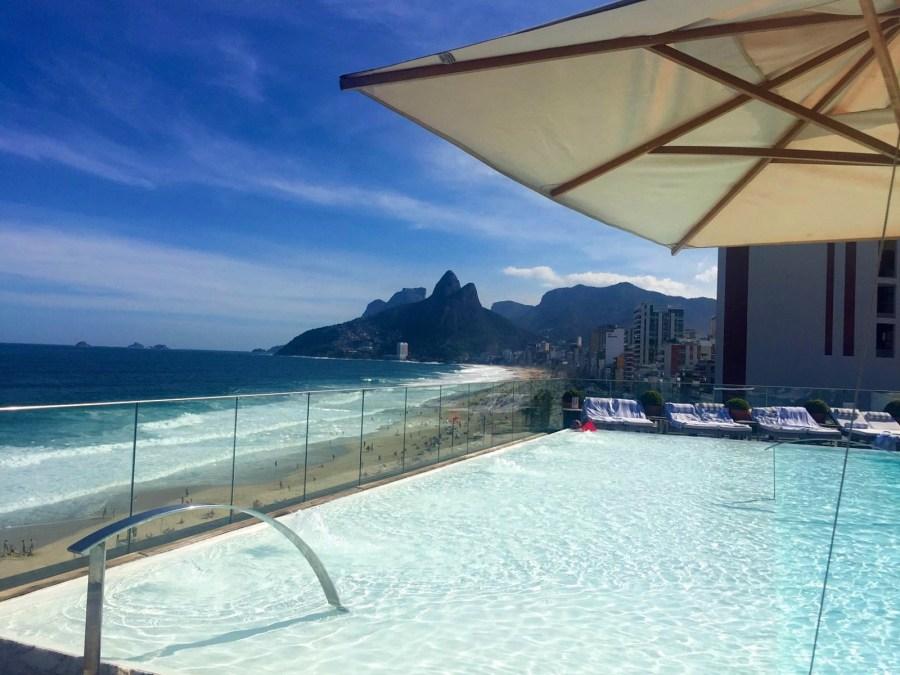 Fasano Hotel - RIO DE JANEIRO