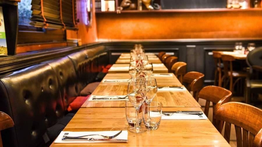 Restaurant Bistrot 31