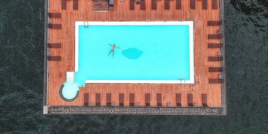 pool MO Lake Como