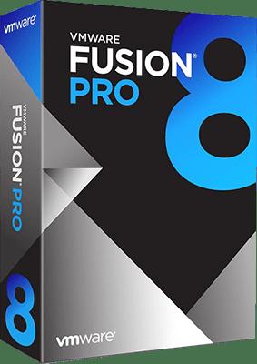 VMware Fusion Pro v8.5.6-5234762 DOWNLOAD MAC ITA