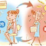 夏バテにならない対策と工夫①自律神経による気温と温度調節、汗と水分補給