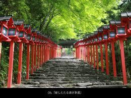 京貴船神社