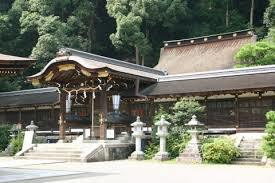 京松尾大社