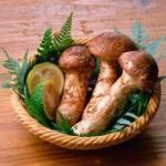 松茸の旨いお吸い物の作り方と保存!レシピは炊き込みご飯・パスタ・玉子が人気!