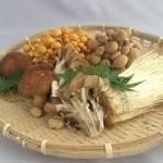 きのこ菌活の効果的な食べ方で栄養を丸ごといただきます❣