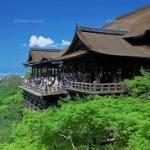 京都の縁結び清水寺で恋愛効果をさらに高める3か所スポット巡りにトライ❣